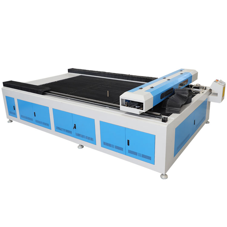 Laser Cutting Machine Maintenance