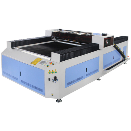 1325 Laser Cutting Machine For Wood Acrylic Plastic Fabric