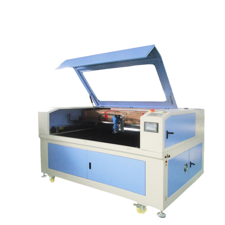 MC CO2 Mixed Laser Cutter CNC Metal Sheet Laser Cutting Machine