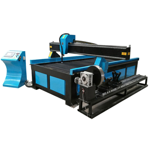 MC 1325 Plasma Metal Cutting Machine