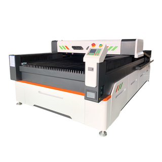 CNC CO2 1325 Wood Cutting Machine Laser Cutting Engraving Machine