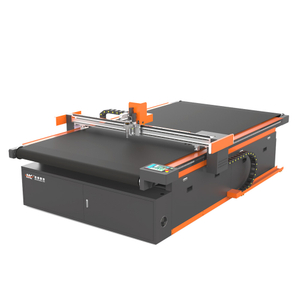 MC1625 Al-plastic Insulation Board Cutting Machine CNC RZ Cutter