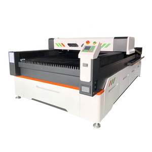 1325 Mixed Co2 200W Metal Cnc Laser Cutting Machine for Metal And Acrylic Cutting Machine