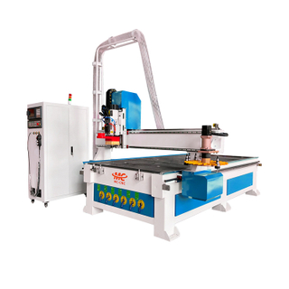 MC 1325 1530 Automatic 3d Wood Carving Cnc Router Machine
