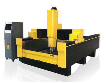 Advantages of stone engraving machine