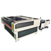 MC 1610 Fabric Cutting Machine with Auto Feeding