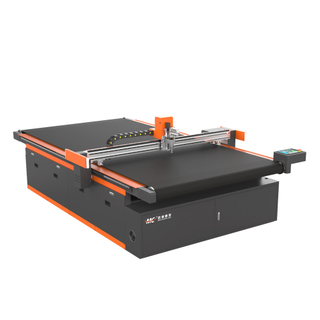 HOT Sale Milling Knife Acrylic Foam Insulation Board RZ Cutting Machine