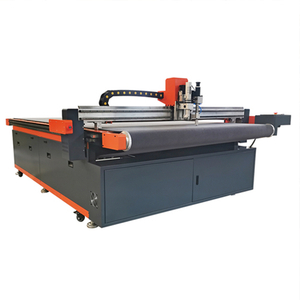 MC 1625 Digital Cutting Machine for Advertising Industry