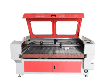 Auto Feeding Laser Cutting Machine For Digital Printing