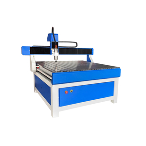 9060 1212 3 Axis Woodworking Cnc Router Machine for Wood